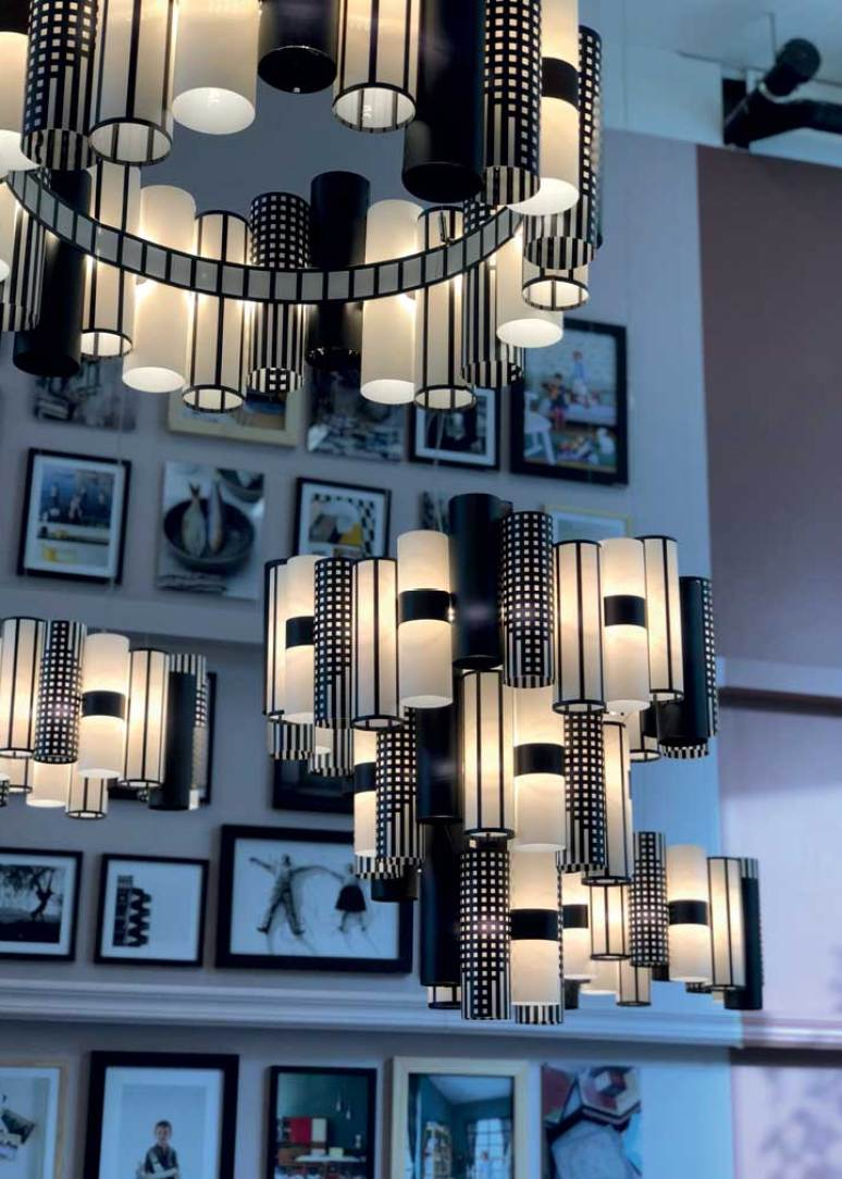 Leading Lights - Lighting - Home and Lifestyle Magazine