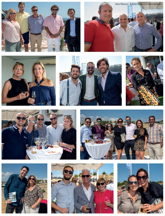 PRESENTATION OF LUXURY OTERO PROJECT IN LA DUQUESA - Home and Lifestyle Magazine