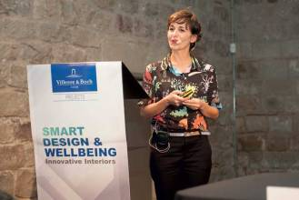 RESOUNDING SUCCESS AT SMART DESIGN & WELLBEING - News - Home and Lifestyle Magazine