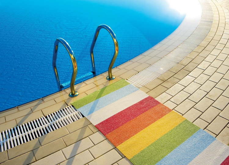 Rugs For Outdoor Living - Home and Lifestyle Magazine