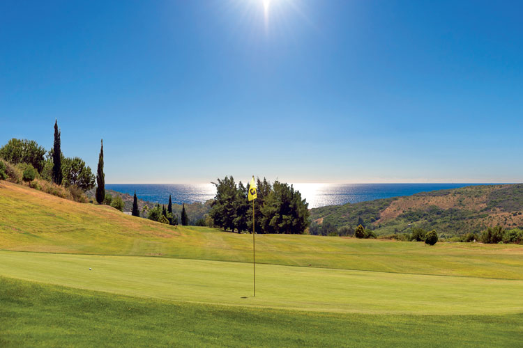 Casares Golf - Golf and Sea In Perfect Harmony