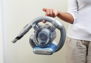 The Best Cordless Vacuum Cleaner