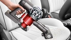 Car Vacuum Cordless Best