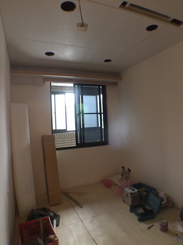 Category: 桃園日誌 6 - 天花板崁燈 - 虹揚設計 Home.ART.design