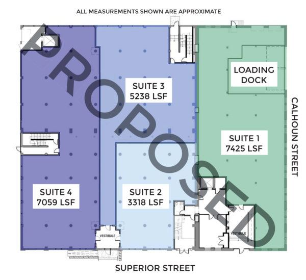 RealAmerica-SuperiorLofts-CommercialLeasing