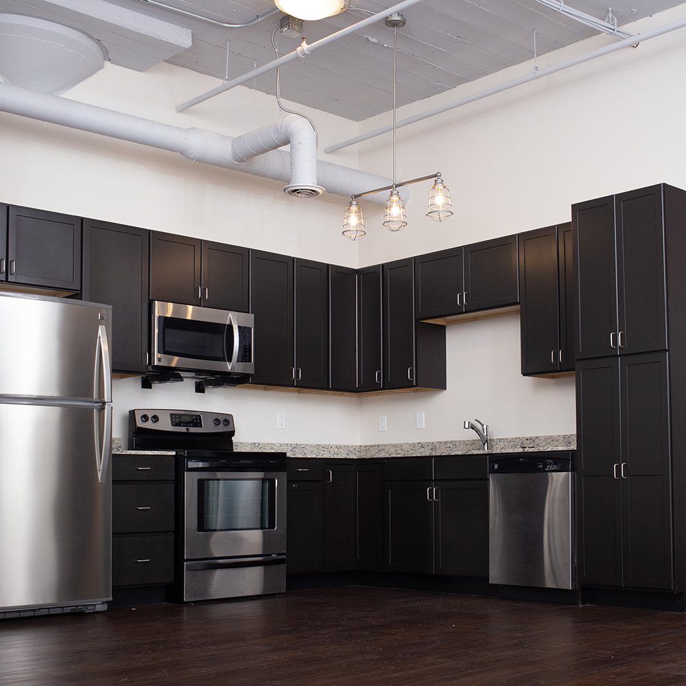 Apartments In Fort Wayne: ABOUT SUPERIOR LOFTS