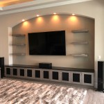 Home Theater Photo Home Audio Security Design Inc