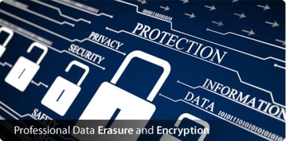 Security & Encryption