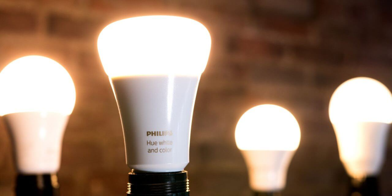 Alternatives to Philips HUE: What market can offer?