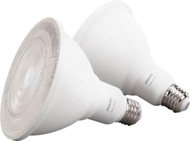 Hue PAR38 outdoor bulb