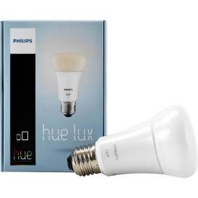 Philips Hue Lux A19 box