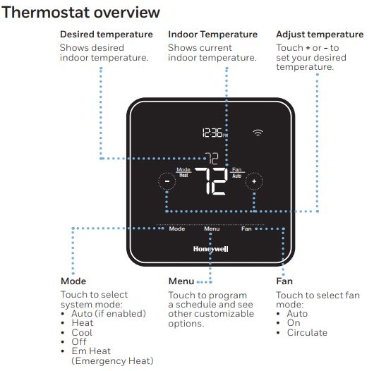 Thermostat-overview-1 Lyric T Wiring Diagram With Power Module on