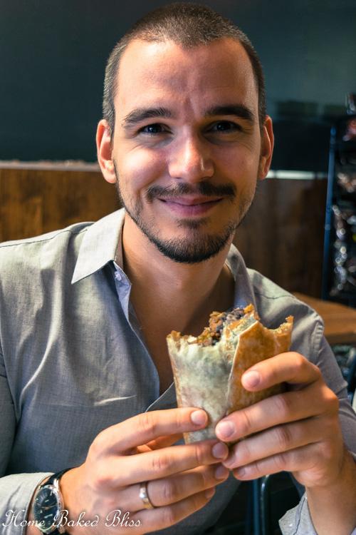 Mexican Food at Byward Market