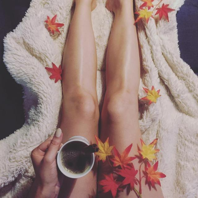 Its cinnamon coffee time cinnamoncoffee coffee coffeebreak fall fallbliss autumnhellip