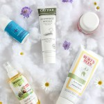 My Top 5 Face Products (Clean Beauty)