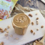 Butterscotch Honey Roasted Nut Butter