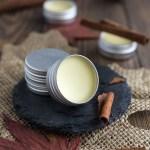 Cinnamon Cocoa Lip Balm