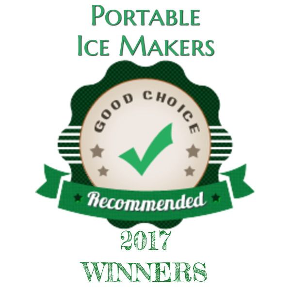 Best portable ice maker - best portable ice makers 2017 countertop ice makers this year