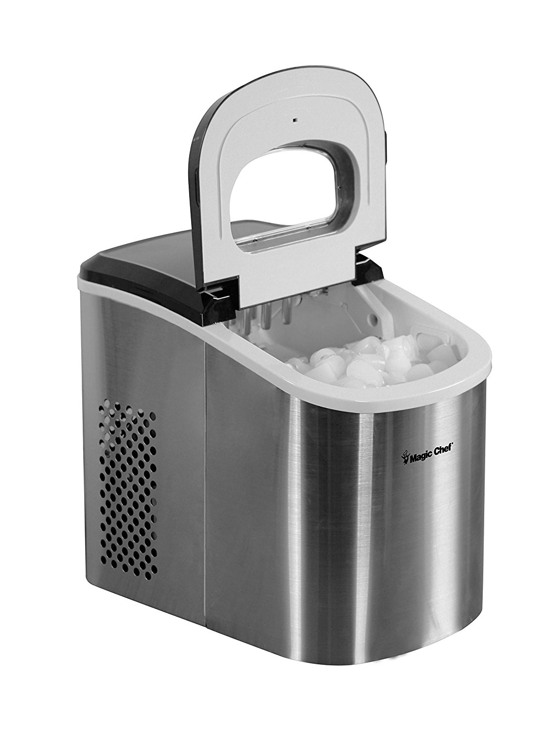 Best portable ice maker consumer reports