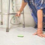 6 SIMPLE STEPS TO REDUCE FALLS IN THE HOME
