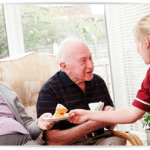 IS PERSONAL CARE OR COMPANION CARE RIGHT FOR MY PARENT?