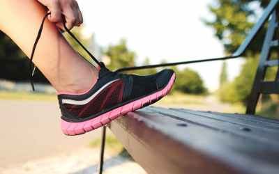 How to Keep Your Active Lifestyle After An Incontinence Diagnosis