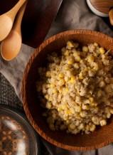 Balinéz kukorica