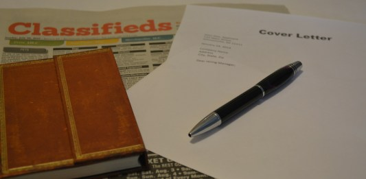 How To Write A Job-Winning Cover Letter