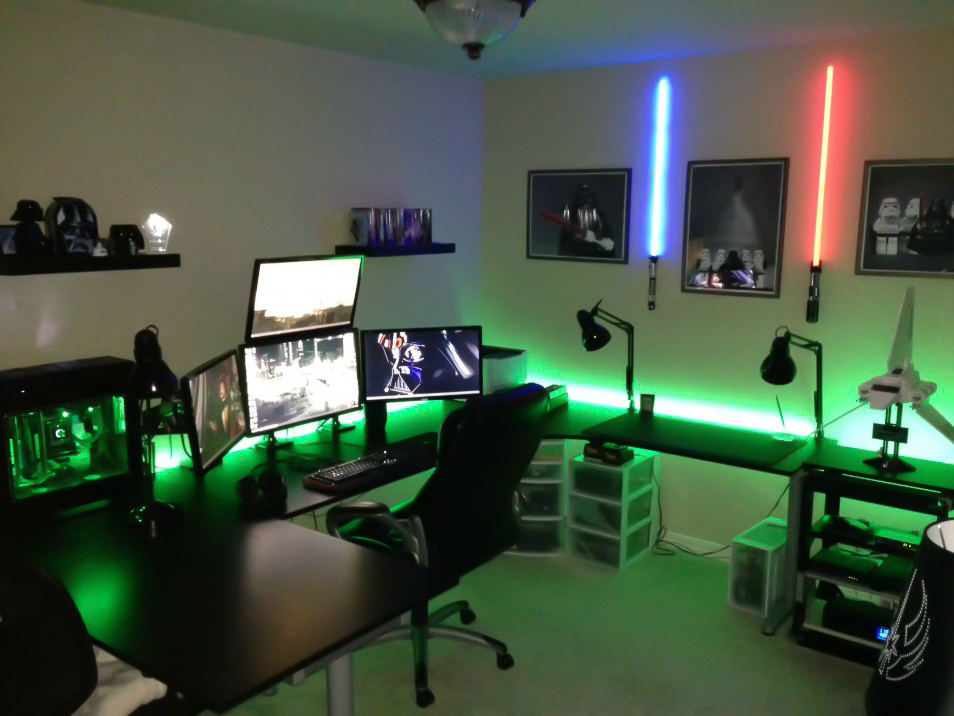 By proceeding, you agree to our privacy. 47+ Epic Video Game Room Decoration Ideas for 2021