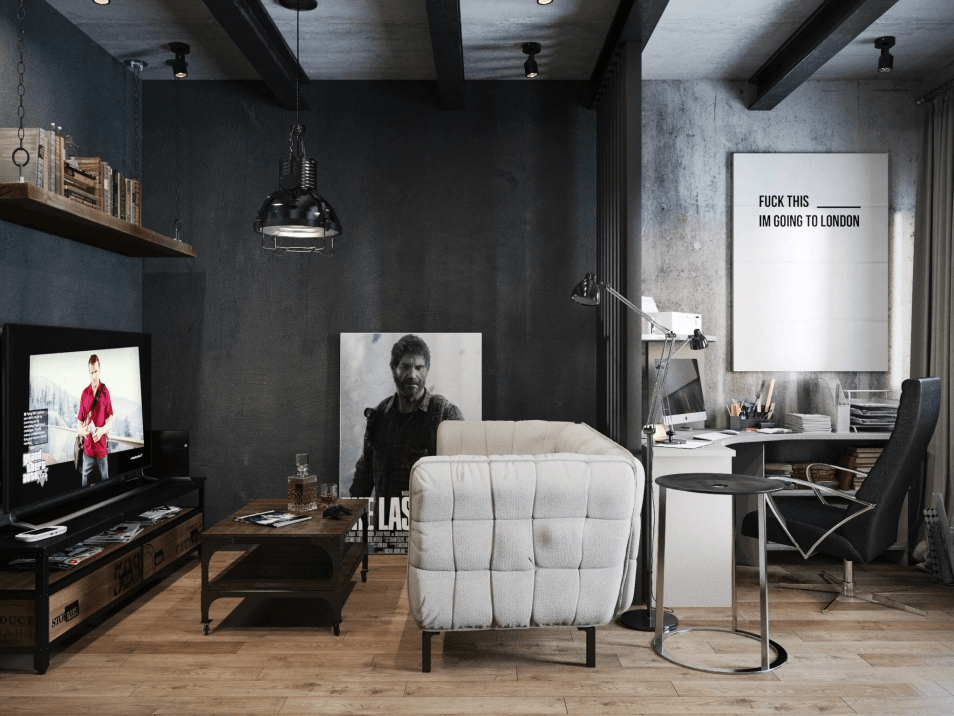 Well, things have changed o. 47+ Epic Video Game Room Decoration Ideas for 2021