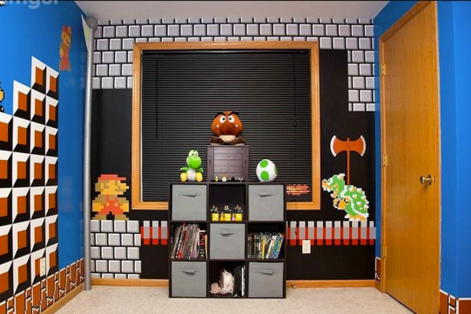 If you are looking for inexpensive bedroom decorating ideas, check out these great pieces for under $100. 47+ Epic Video Game Room Decoration Ideas for 2021