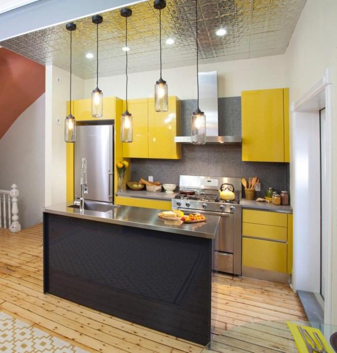 10 Kitchen Decorating Themes Ideas 2016 Photos