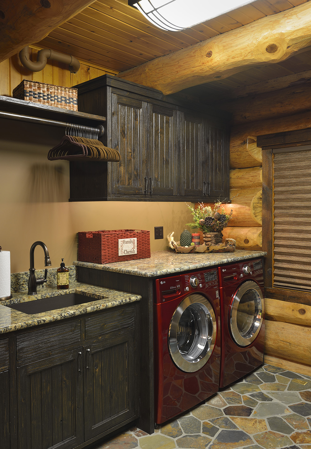 50 Best Laundry Room Design Ideas for 2016 on Laundry Room Decor Ideas  id=83515