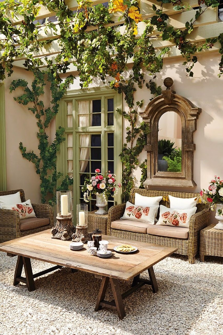 50 Best Patio Ideas For Design Inspiration for 2019 on Basic Patio Ideas id=46135
