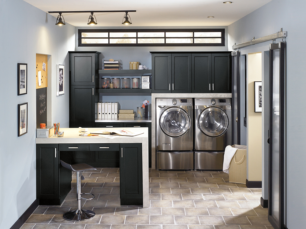 50 best laundry room design ideas for 2017 on best laundry room designs id=30334