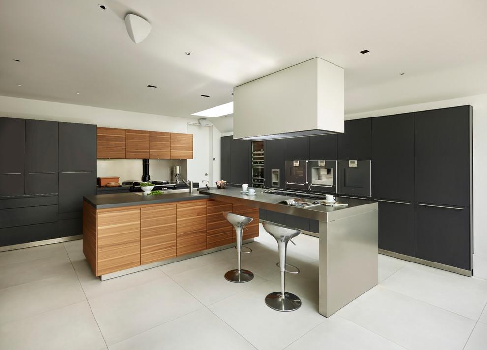 50 Best Modern Kitchen Design Ideas for 2020 on Modern Kitchen Design  id=85855