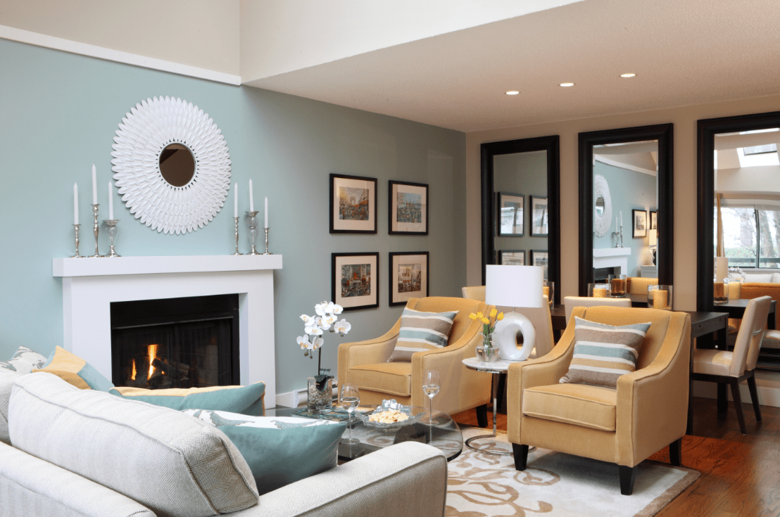50 Best Small Living Room Design Ideas for 2020 on Decorating Small Living Room  id=70468