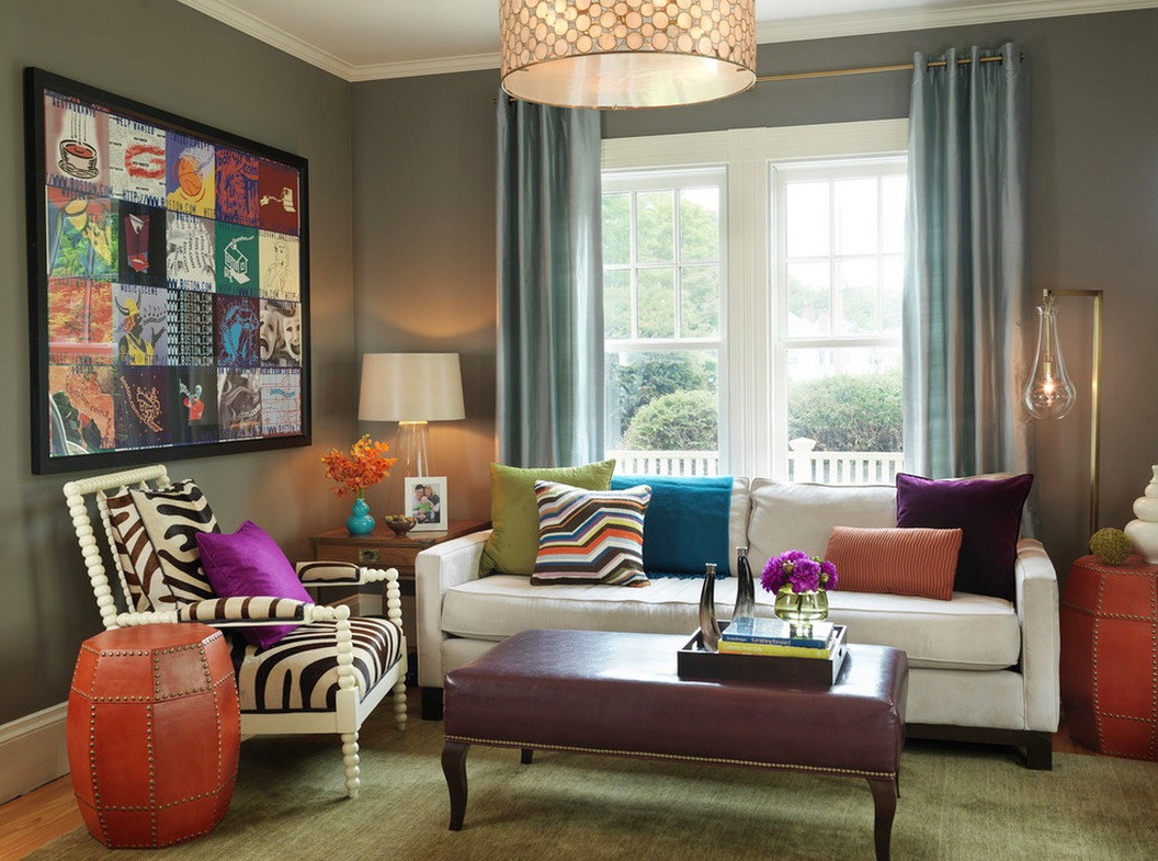 50 Best Small Living Room Design Ideas for 2020 on Small Living Room Ideas  id=52831