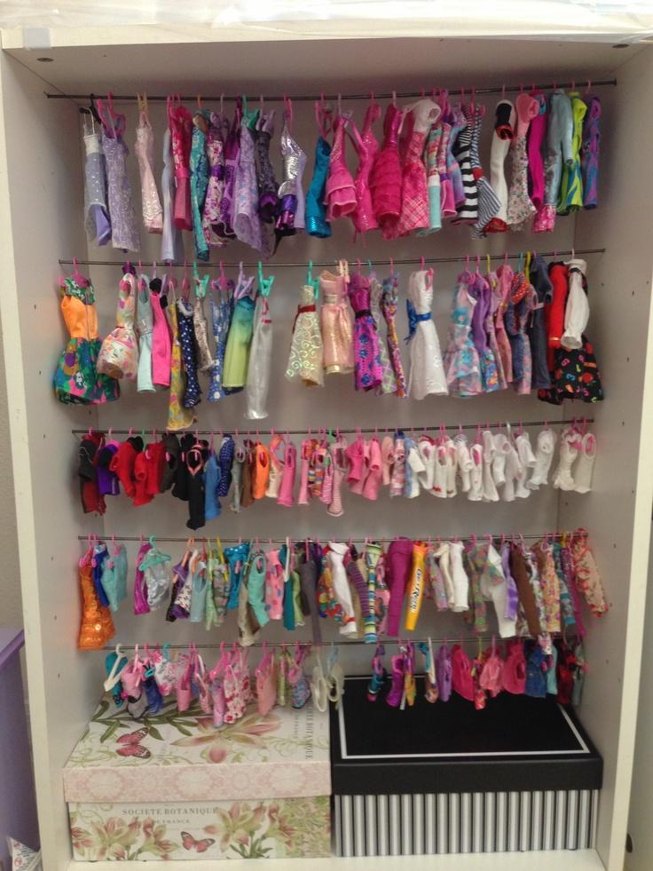 Organizer Board Hangers