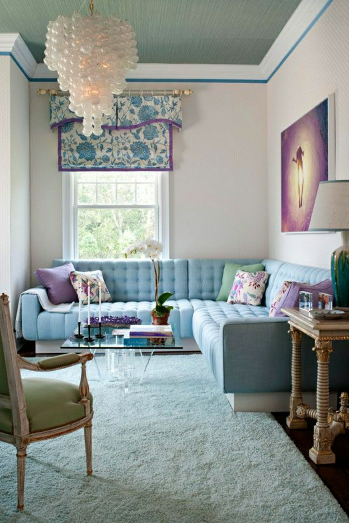 50 Best Small Living Room Design Ideas for 2020 on Small Living Room Decorating Ideas  id=82369