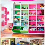44 Best Toy Storage Ideas That Kids Will Love In 2021