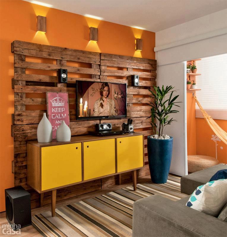 50 Best Creative Pallet Furniture Design Ideas for 2020 on Pallet Room Ideas  id=36279