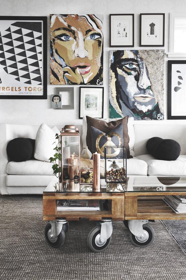 50 Best Creative Pallet Furniture Design Ideas for 2020 on Pallet Design Ideas  id=62827