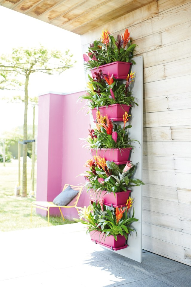 The 50 Best Vertical Garden Ideas And Designs For 2021