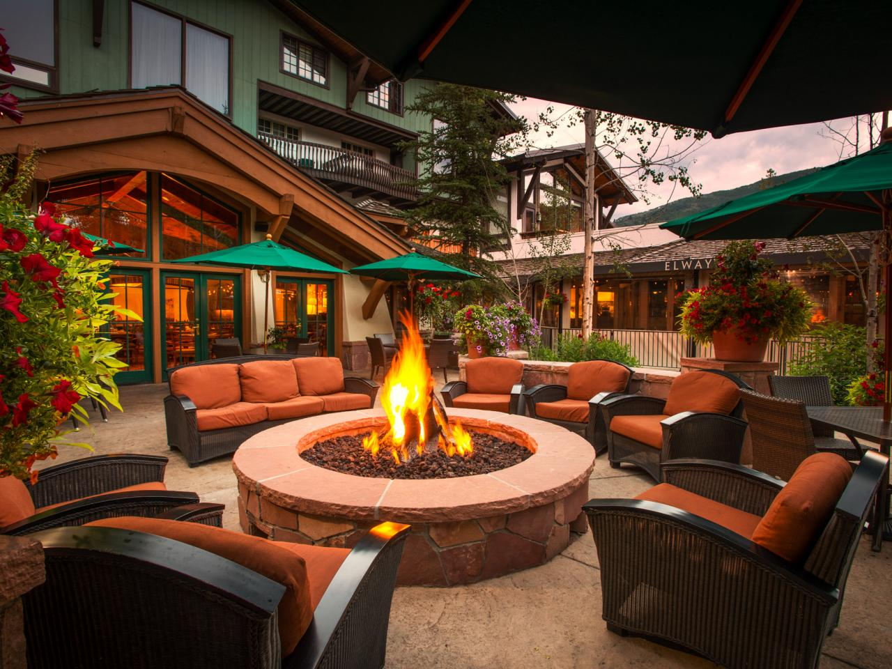 50 Best Outdoor Fire Pit Design Ideas for 2020 on Fire Pit Design  id=77552