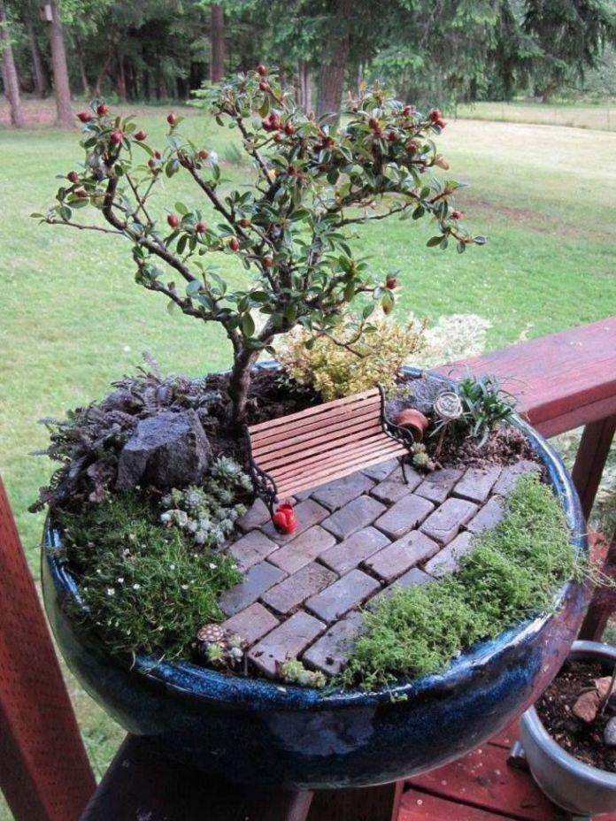 Fairy Garden Ideas: Your International Fairy Garden