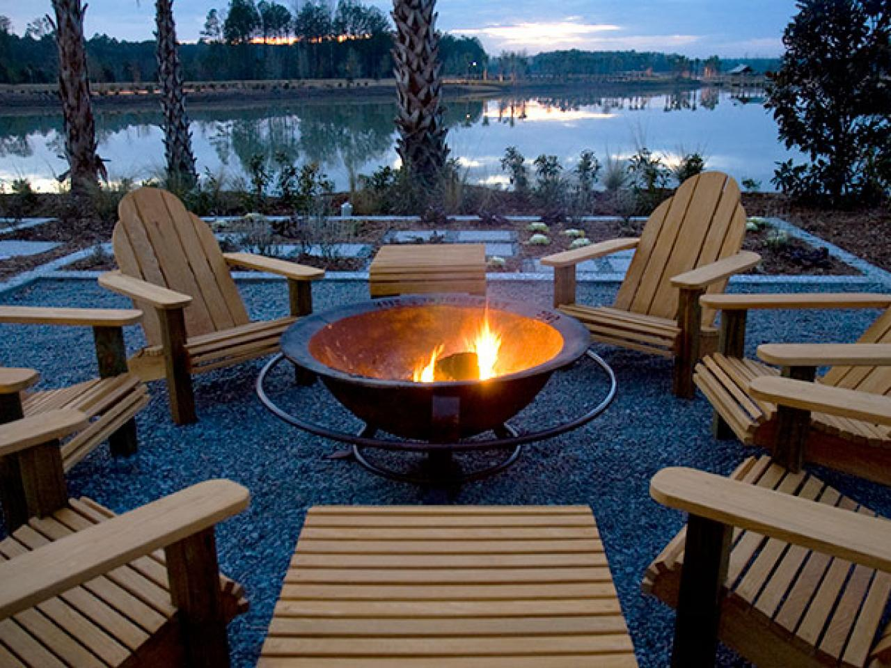 50 Best Outdoor Fire Pit Design Ideas for 2019 on Outdoor Fire Pit Ideas id=80875