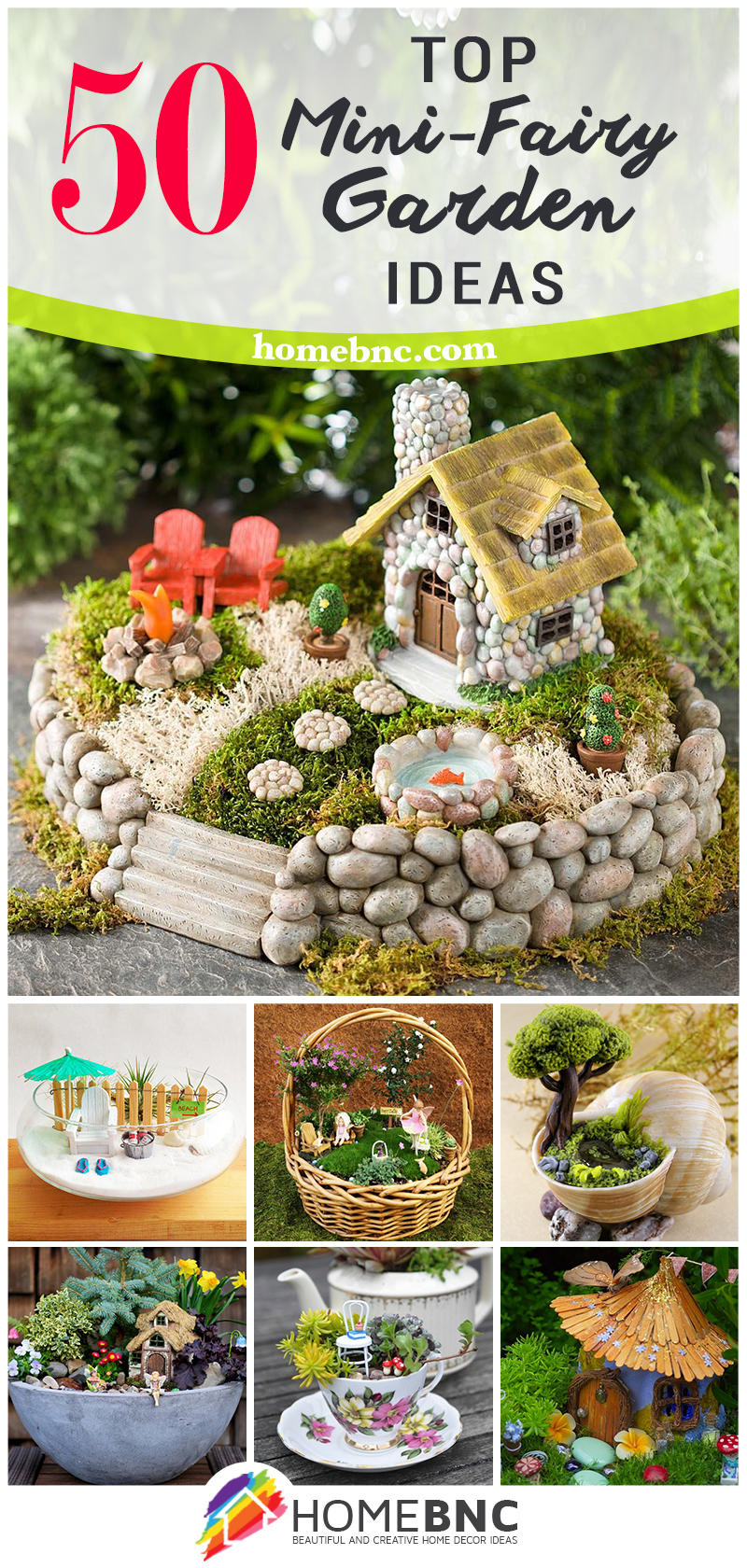The 50 Best Diy Miniature Fairy Garden Ideas In 2020