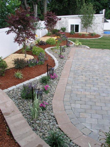 back yard garden design 50 Best Backyard Landscaping Ideas and Designs in 2019