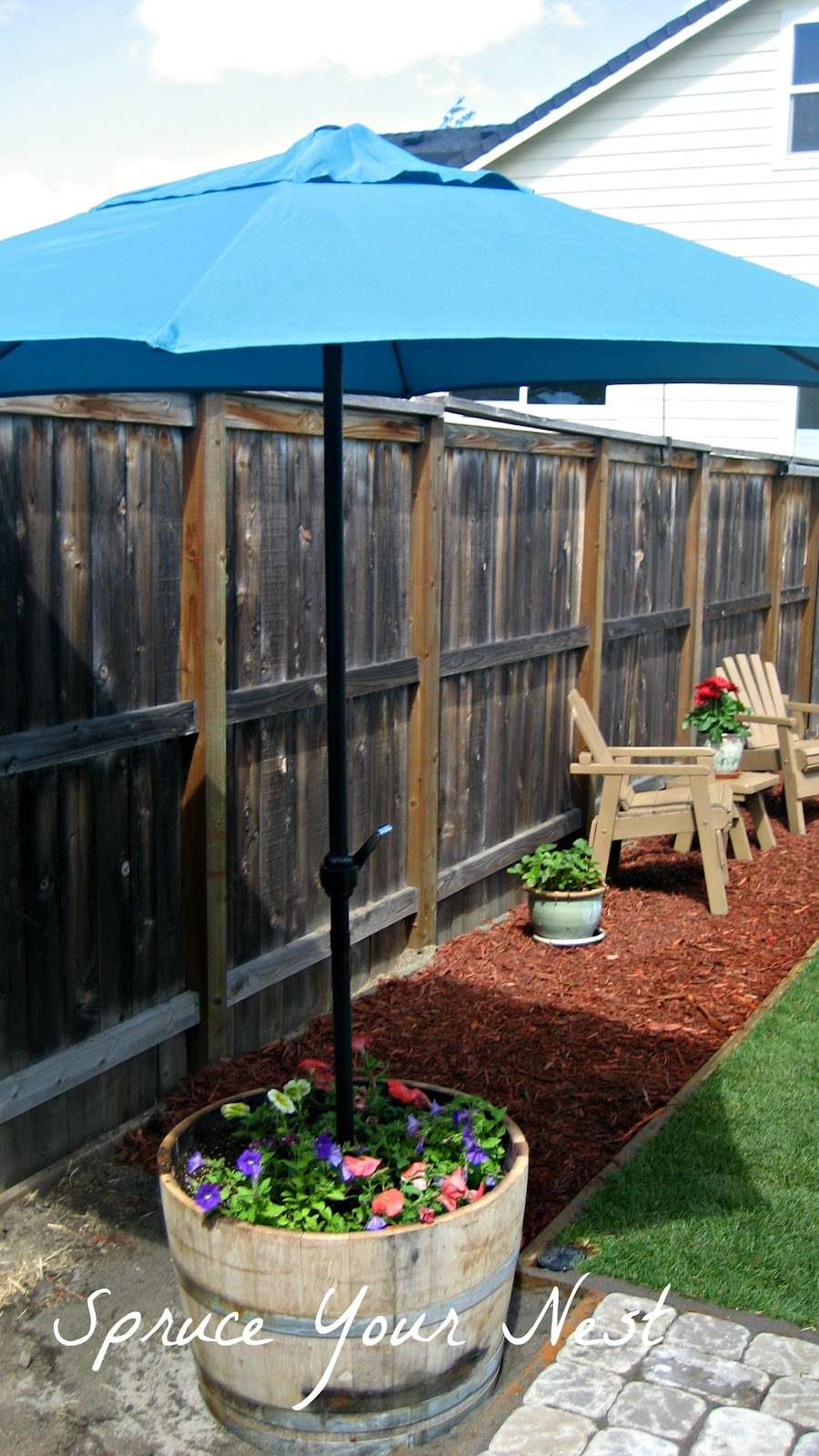 50 Best Backyard Landscaping Ideas and Designs in 2020 on Best Backyard Landscaping id=97841